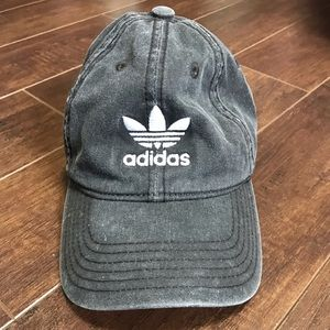 Vintage Adidas Women's Hat!